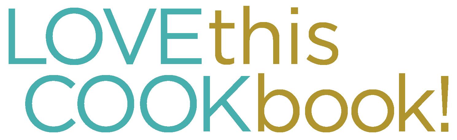 LoveThisCookbook LogoA