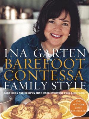 barefoot contessa family style ina garten